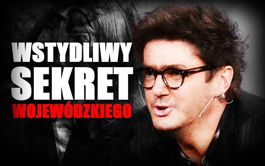 Największy wstydliwy sekret Wojewódzkiego ujawniony! Zdradził go kolega