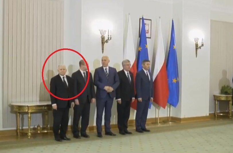 Afera po dymisji Szydło u prezydenta! Potraktowali Kaczyńskiego jak...
