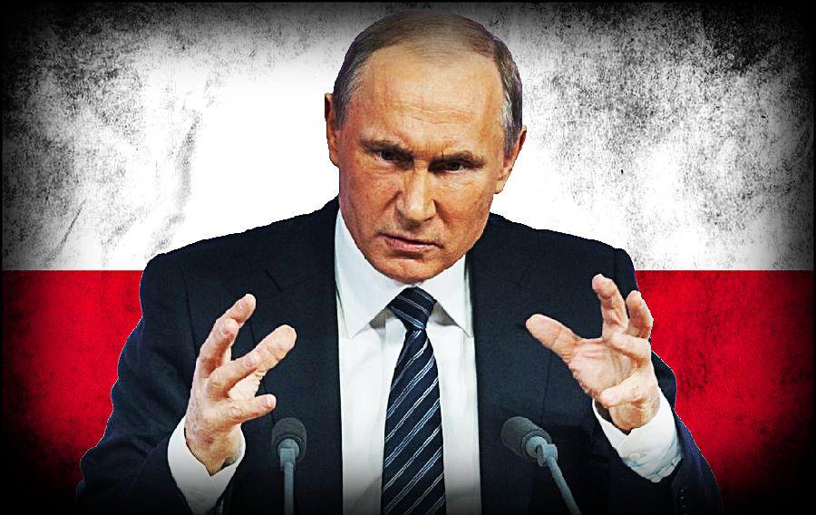 Wielka zemsta Rosji na Polsce. Po tym, co właśnie zrobili, możemy już płakać