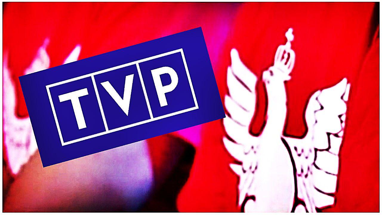 Burda w TVP na żywo z Morawieckim! Narodowcy starli się z lewicą