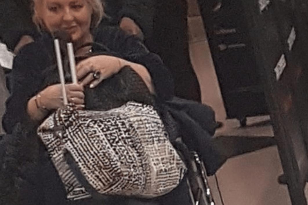 Magda Gessler w fatalnym stanie. Gwiazda na wózku inwalidzkim