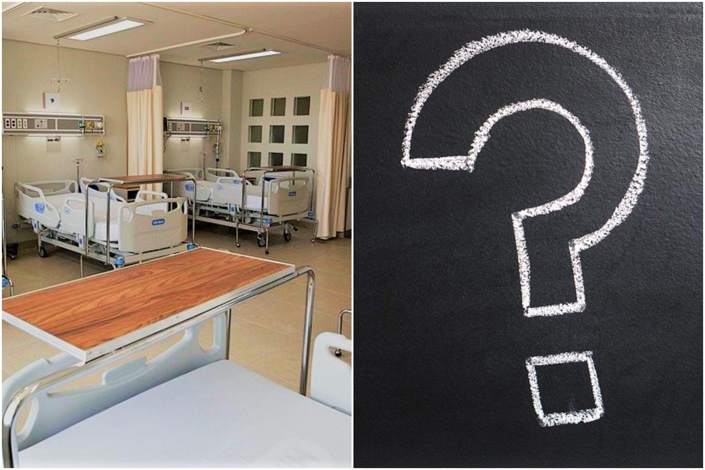 Co się dzieje?! Zamykają szpitale w Polsce, ludzie umierają na ulicach