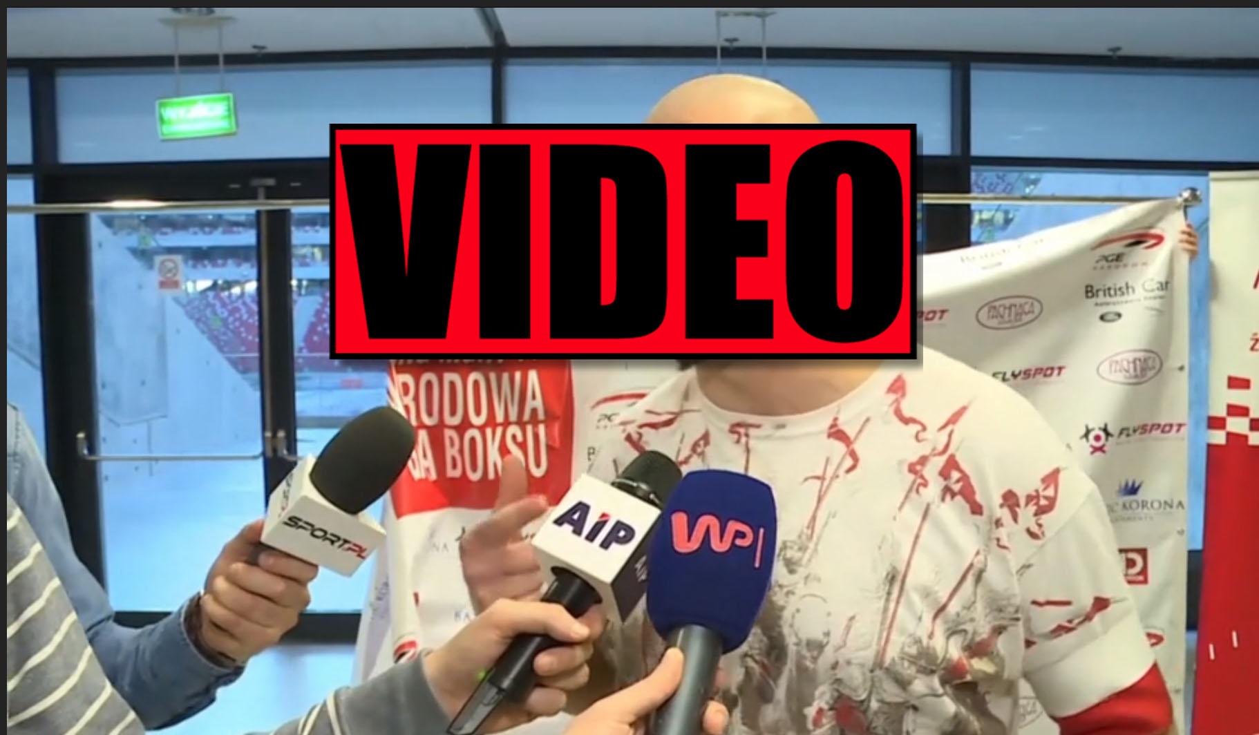 UPADEK! Największa w historii kompromitacja polskiego sportowca przed kamerą