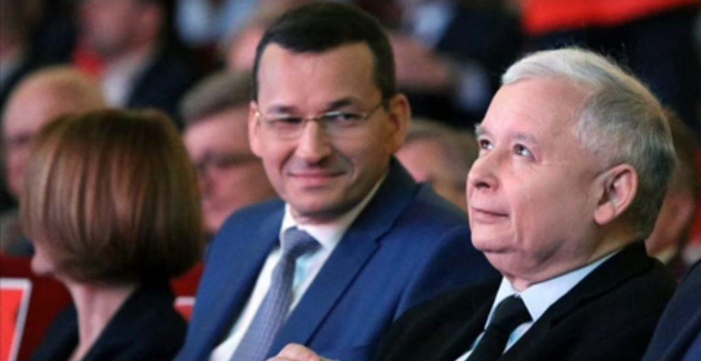 Kaczyński zapowiada DRUGĄ rekonstrukcję! Jest data