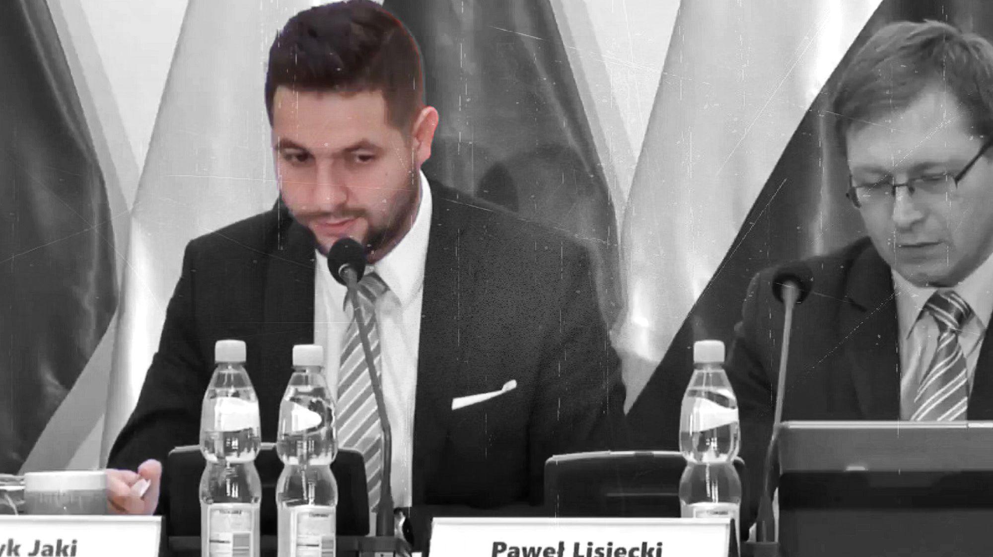Koszmar Jakiego na komisji! PRZEZ PRZYPADEK ujawniono, że...