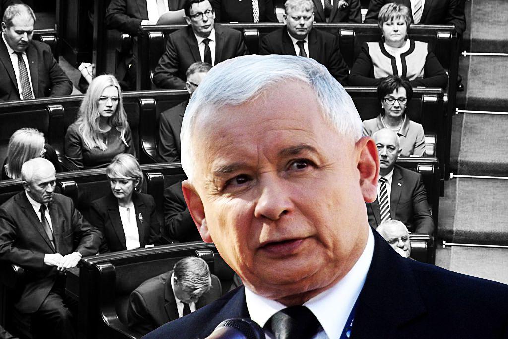 PiS zebrało pilny komitet ds. rekonstrukcji!