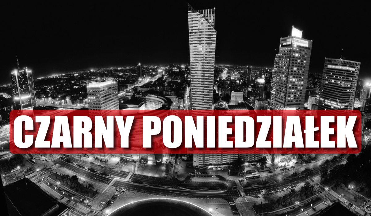 Co się dzieje w Warszawie! Nie wychodźcie na ulice, powietrze jest SKAŻONE
