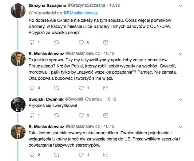 Dziennikarz Telewizji Polskiej