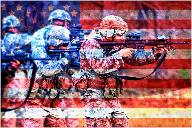 Amerykańscy żołnierze kontra polska dresiarnia. Jedna ze stron prawie ZGINĘŁA