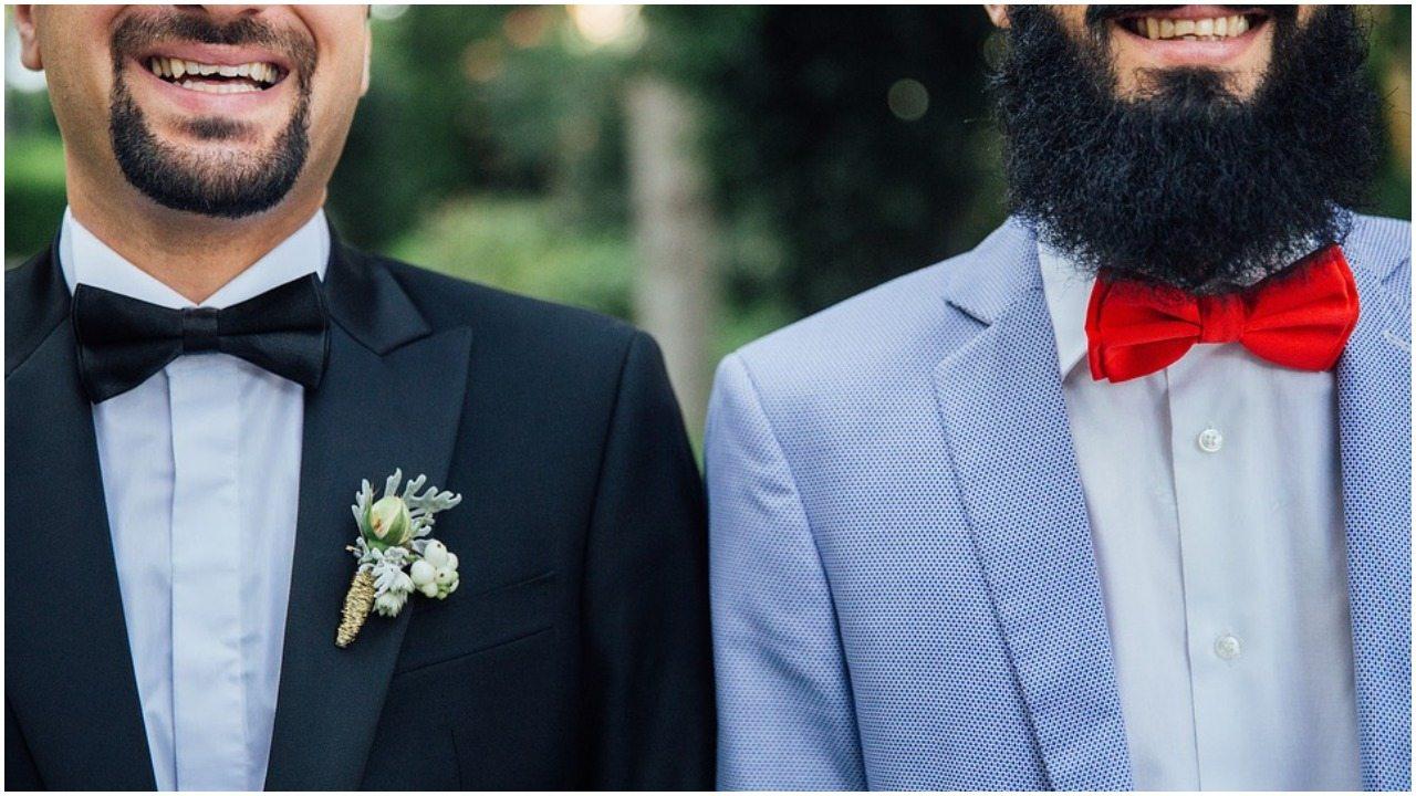Rząd upokorzony przez dwóch mężczyzn! Wezmą ślub, by uniknąć...