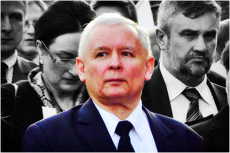 W PiS zawrzało! Posłowie stanęli przeciwko Kaczyńskiemu