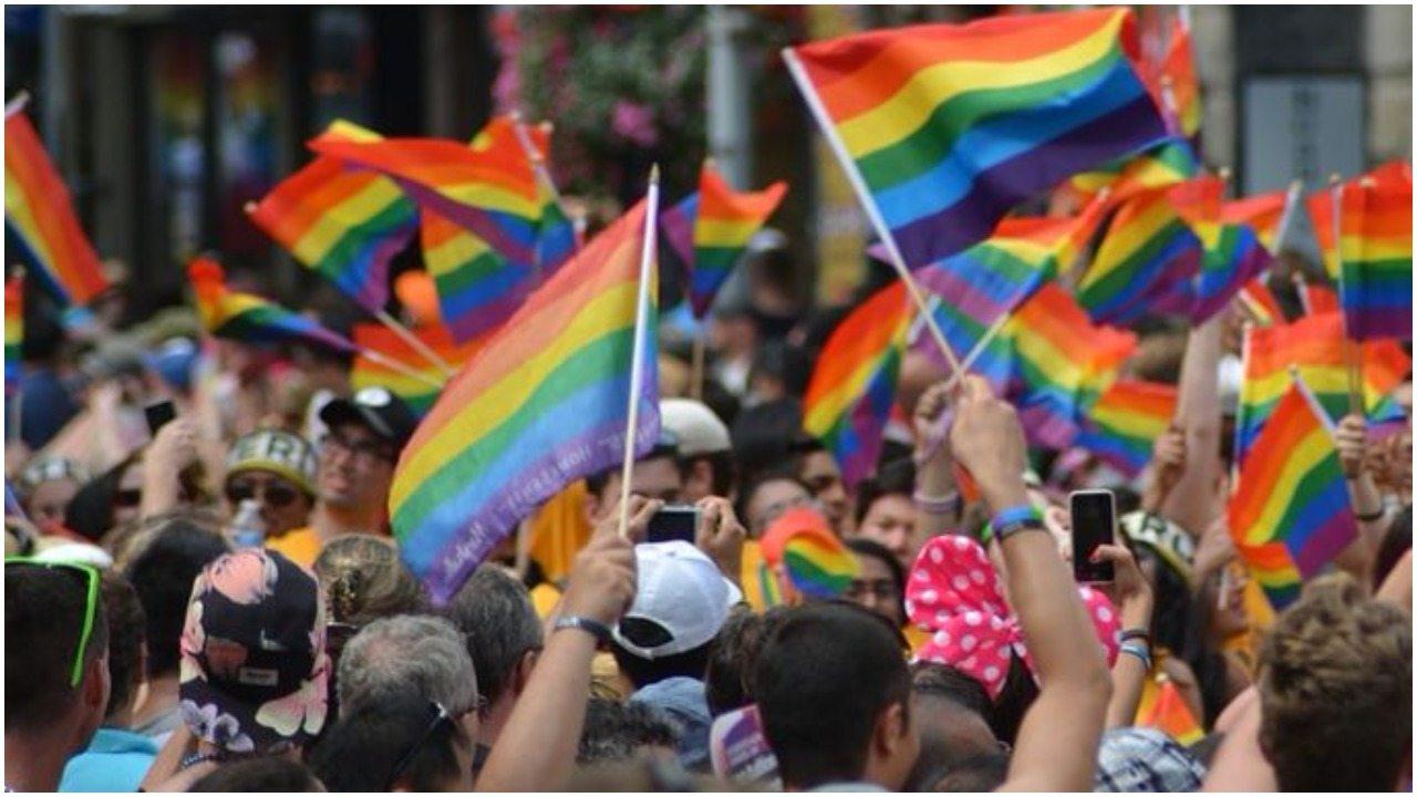 Prezydent szokuje: Mógłbym być biseksualny, ale...