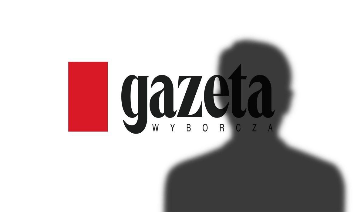 SKANDAL! Ujawniono szokujące informacje, szef Gazety Wyborczej kończy karierę