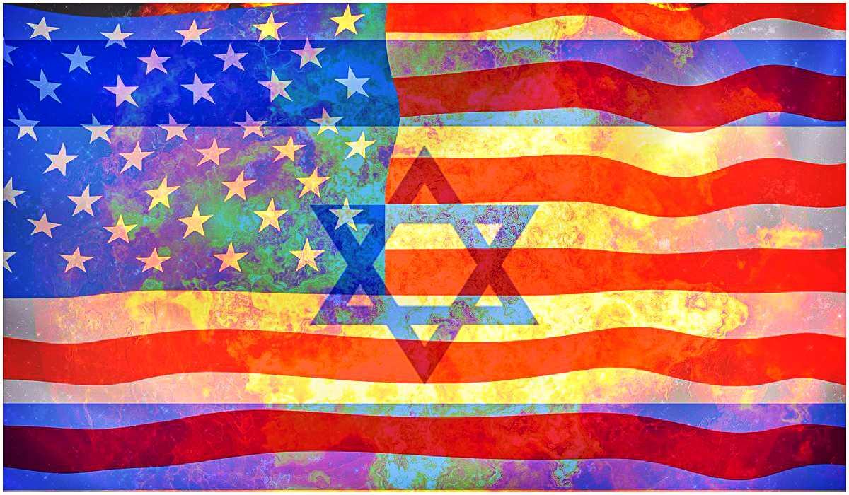 Będzie się działo! Na jaw wyszła tajna umowa USA-Izrael