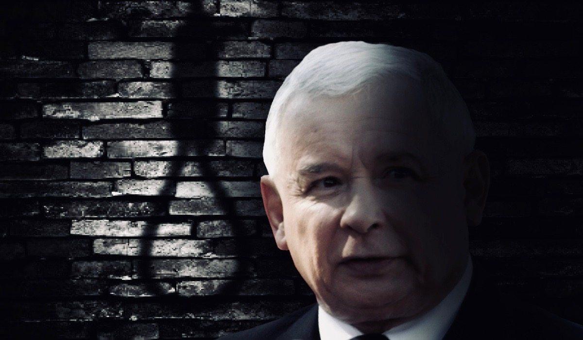 Jarosław Kaczyński chciał popełnić samobójstwo