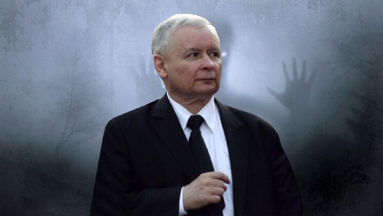 """Prywatna tragedia Kaczyńskiego. """"W tej sytuacji atak to naturalne odreagowanie"""""""