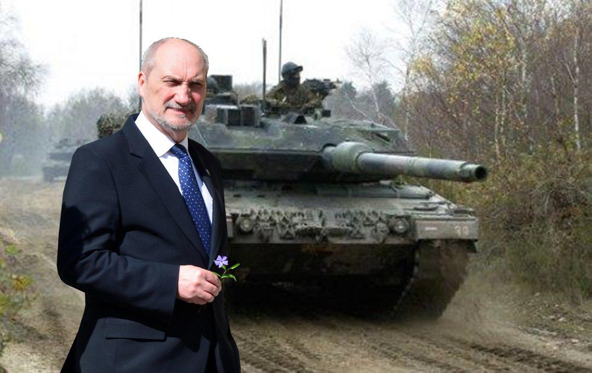 Macierewicz właśnie zniszczył jednostkę, której bali się nawet Rosjanie