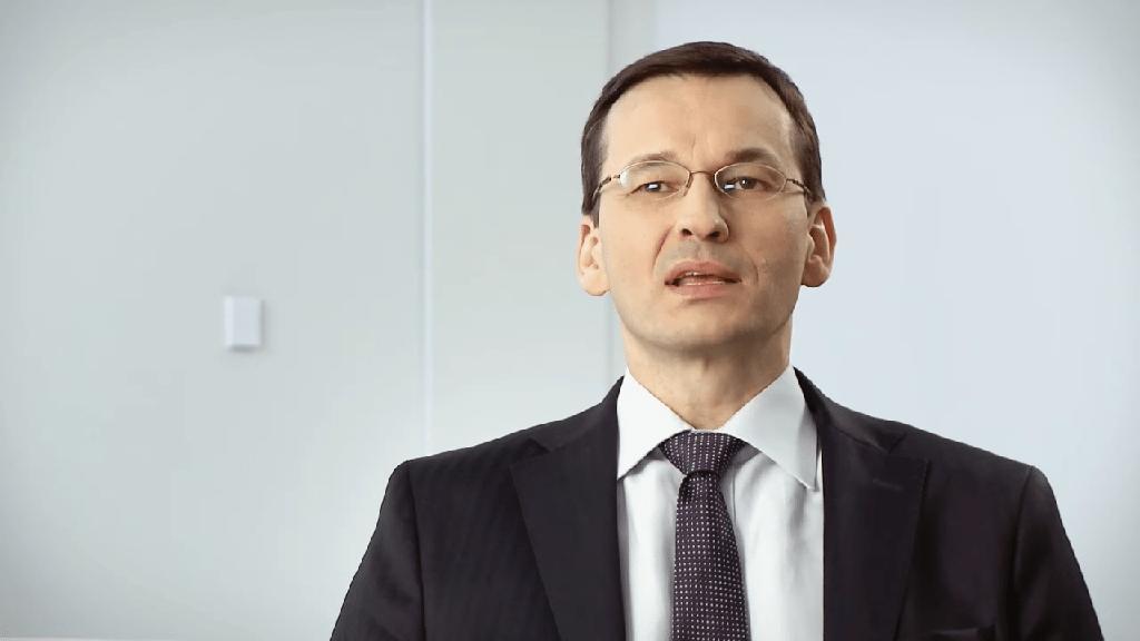 Wreszcie! Morawiecki ujawnia skład nowego rządu