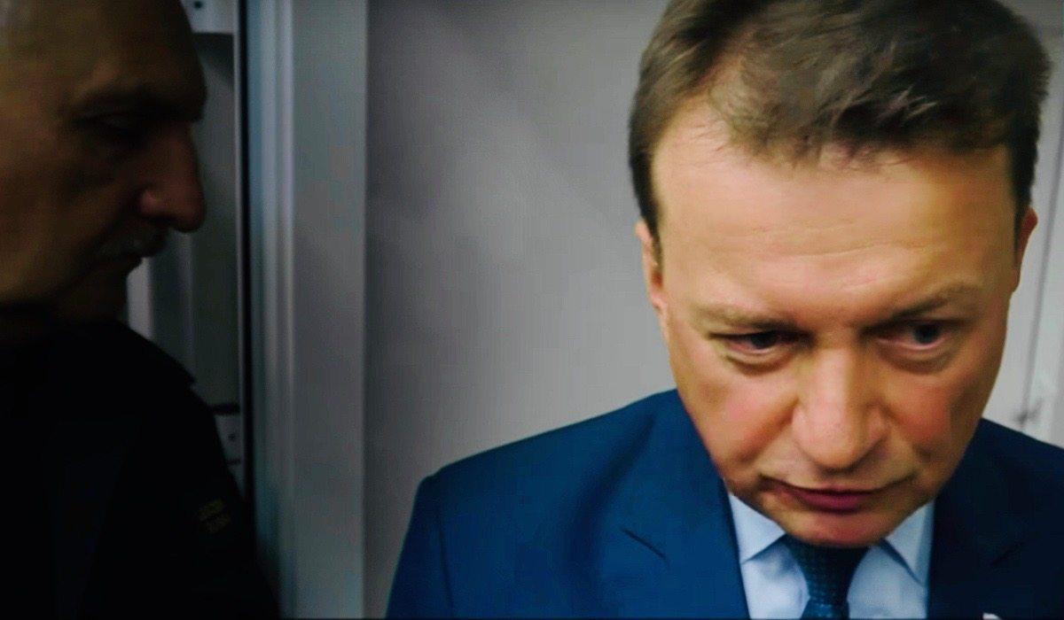Nowa ksywa Błaszczaka. Szczepkowska w furii poniżyła go WULGARNYM pseudonimem