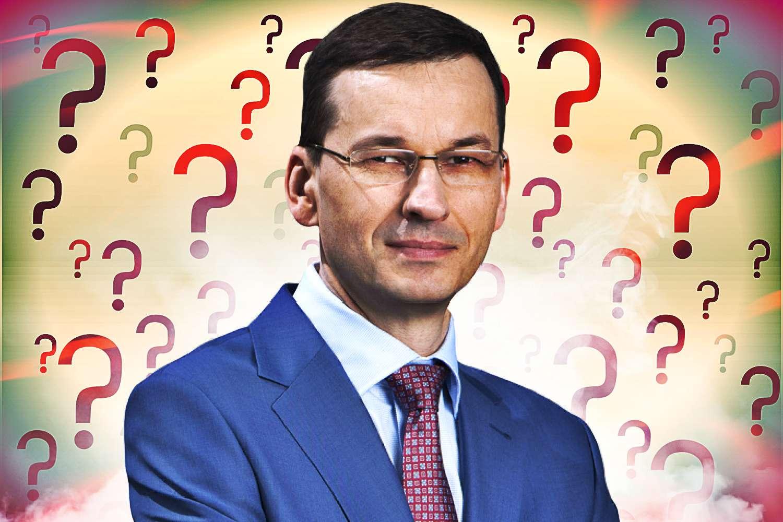 BURZA! Morawiecki może z hukiem wylecieć, cała Polska będzie oglądać na żywo