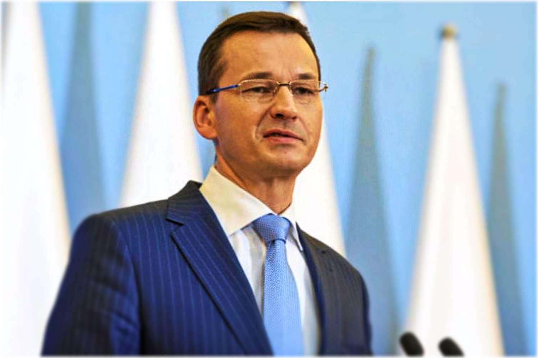 Morawiecki premierem to sposób na zniszczenie DUDY! Niesamowity plan