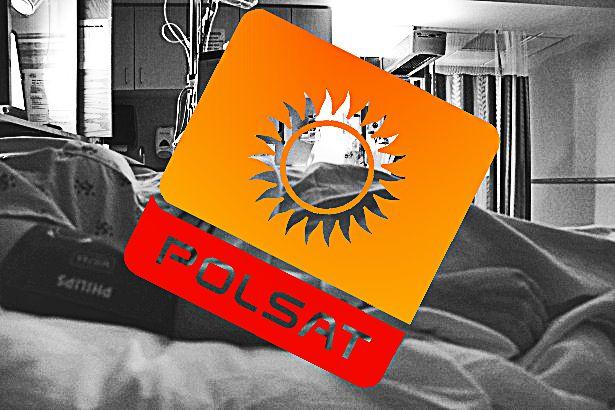 Fani gwiazdy Polsatu zatrwożeni! NAGLE trafił do szpitala, nikt nie wie, co się dzieje