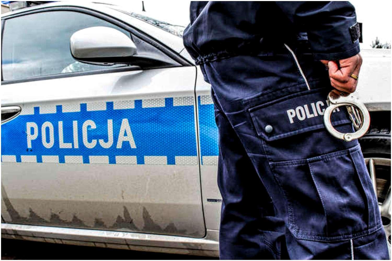 Polityk PO zagroził śmiercią obywatelom. Uciekał przed policją