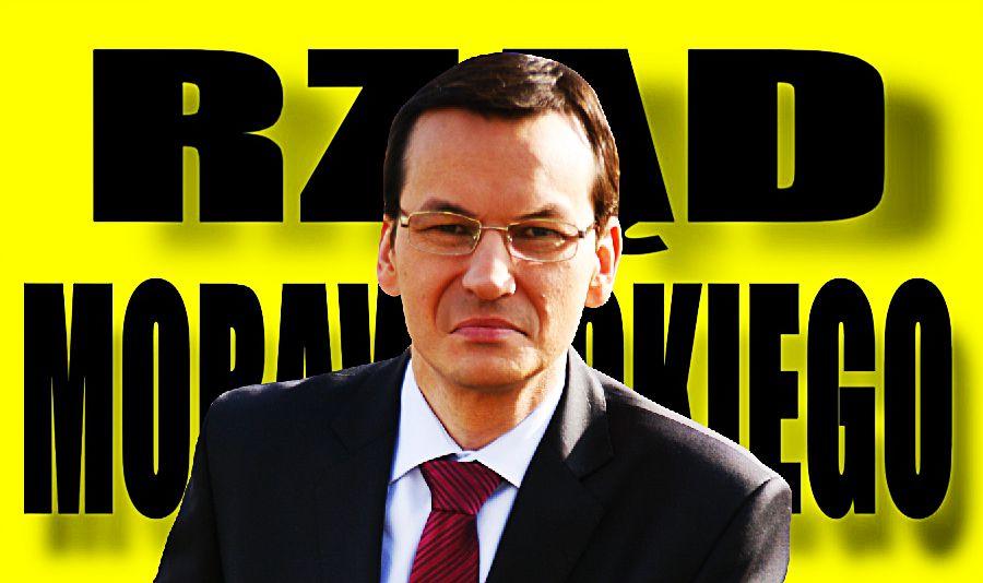 Wyborców PiS zamurowało! Polityk PO wszedł właśnie do rządu Morawieckiego