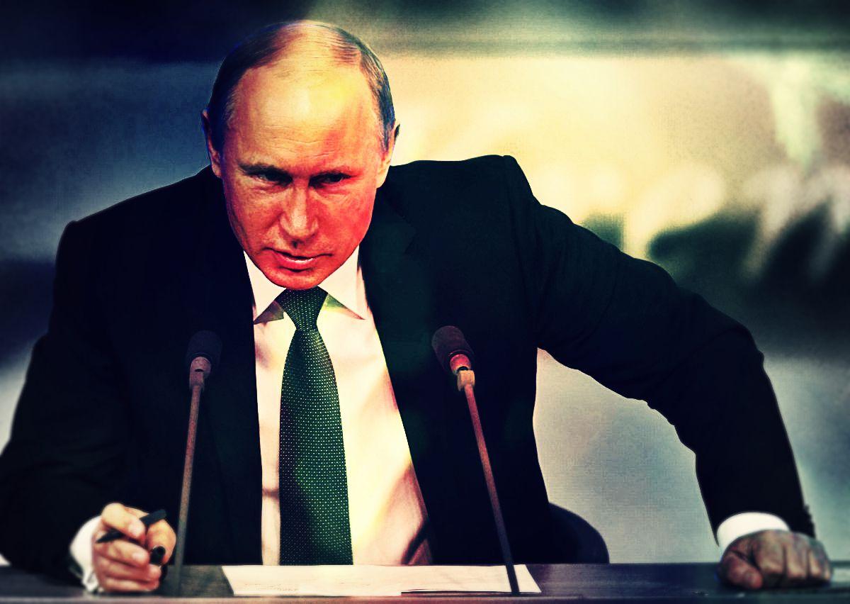 """Stało się! Putin wysłał armię na NOWEGO wroga. """"Nie brać jeńców"""""""