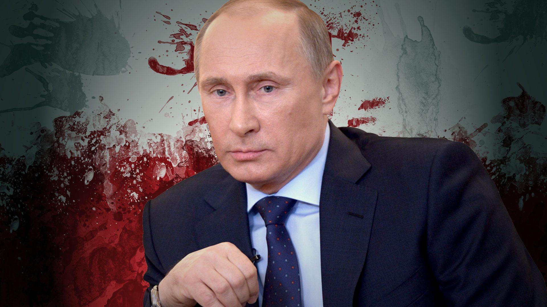 Rosja poniżyła Polskę na oczach świata. Ten gest Putina na Nowy Rok mówi wszystko