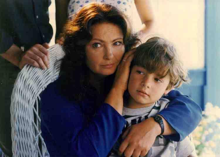 Dramat Anny Dymnej. Przeraża ją los jej syna