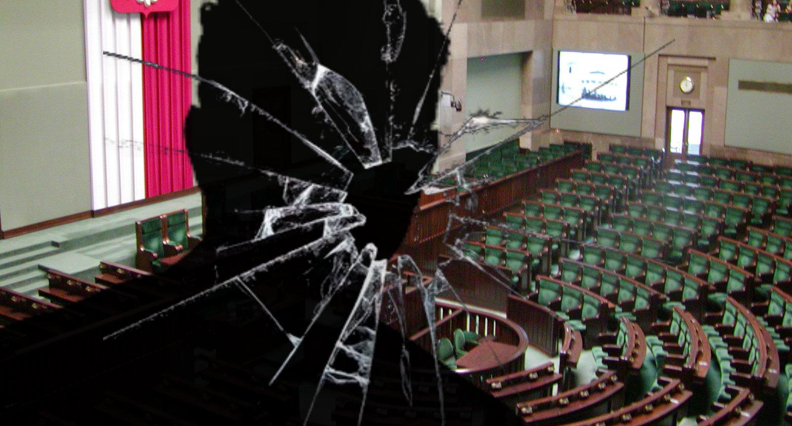 Sejm się zatrząsł! Czołowa postać rezygnuje