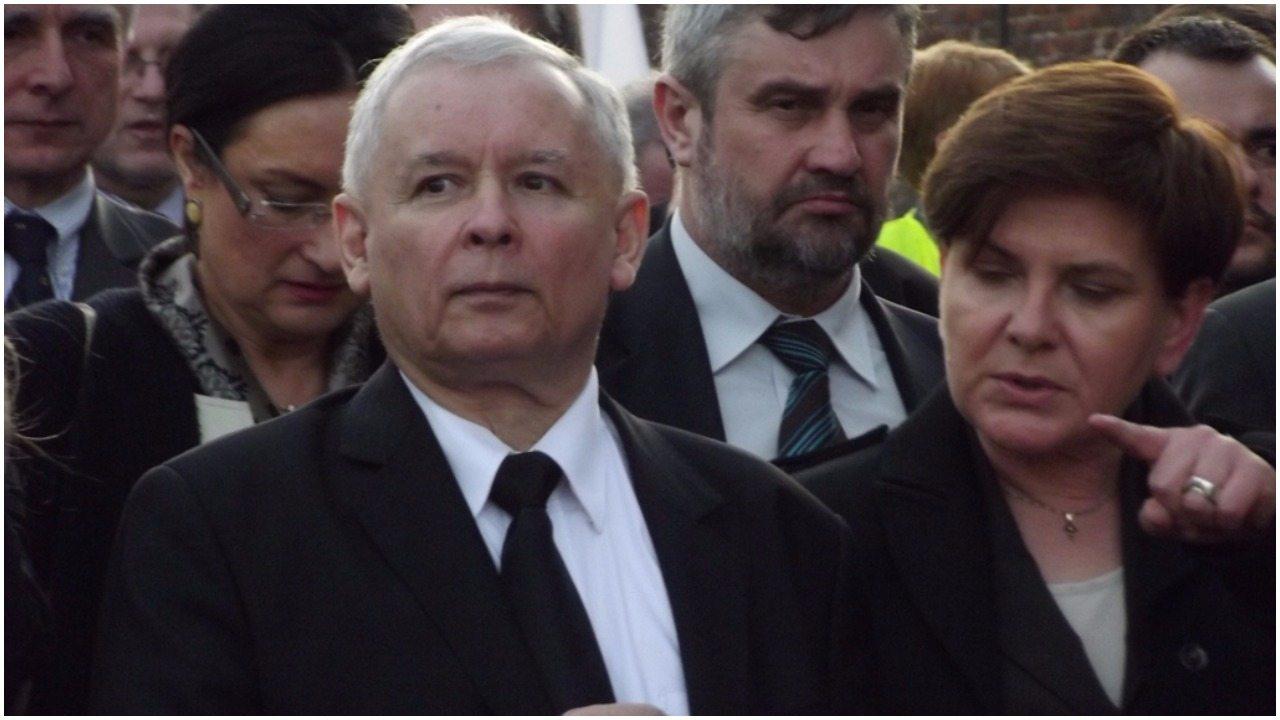 Kaczyński nie zostanie premierem. Boi się jednej rzeczy