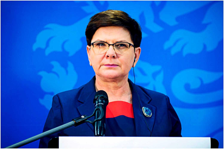 OFICJALNIE: Szydło odchodzi! PiS podaje nazwisko nowego premiera