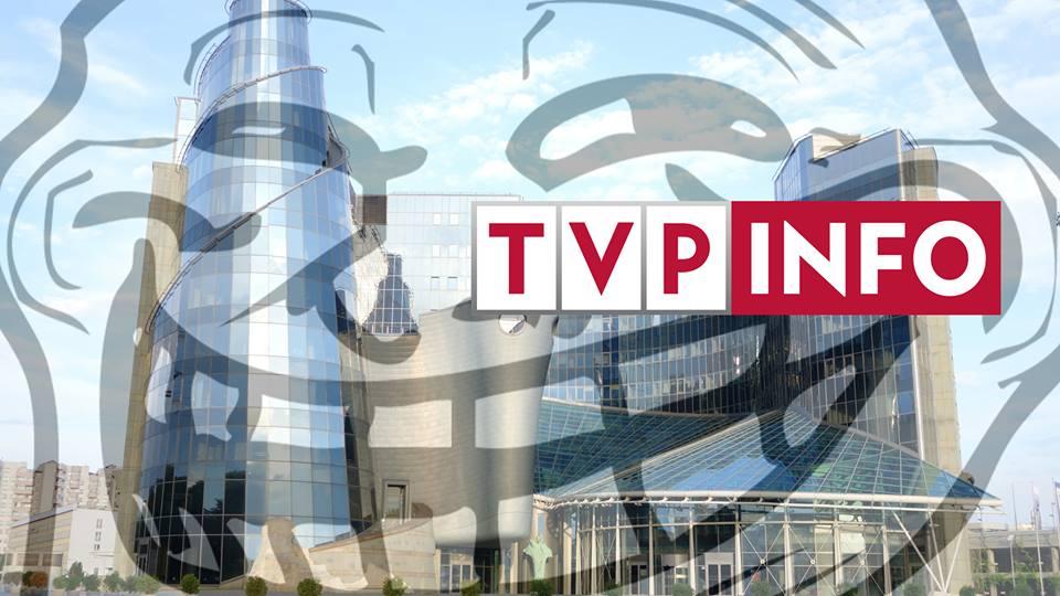 Skandal stulecia w TVP Info! ZMYŚLILI całą wypowiedź HGW