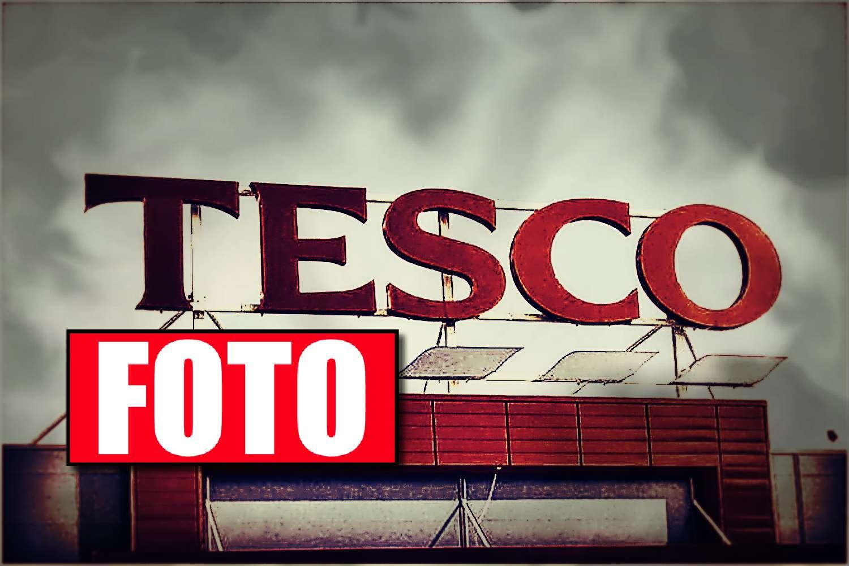 Makabryczne sceny w TESCO. Polacy przerażeni i wściekli