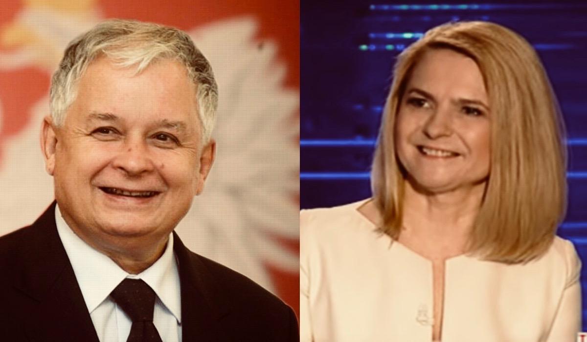 Polskę zamurowało. Oto co łączyło Małgorzatę Tusk i Lecha Kaczyńskiego