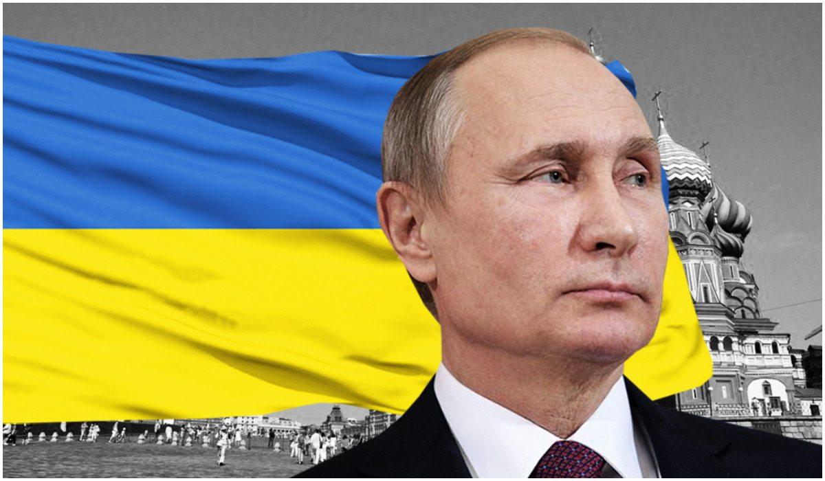 W Moskwie żałoba. Rosja straciła Ukrainę!