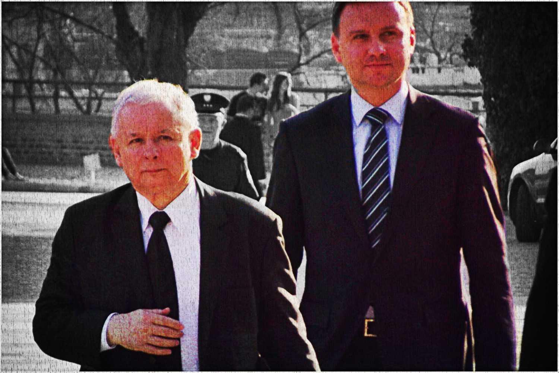 PiS ma w nosie weta prezydenta! Tak przepchną ustawy po swojemu