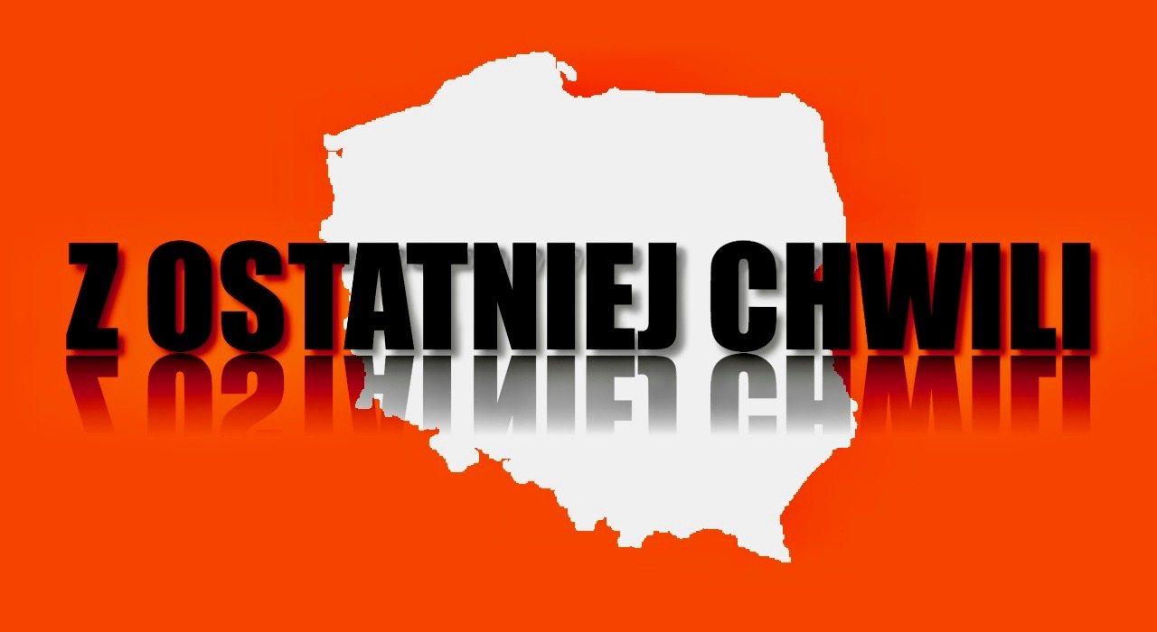 Kolumna wojska USA w Polsce ROZTRZASKANA! Nikt nie mógł im pomóc