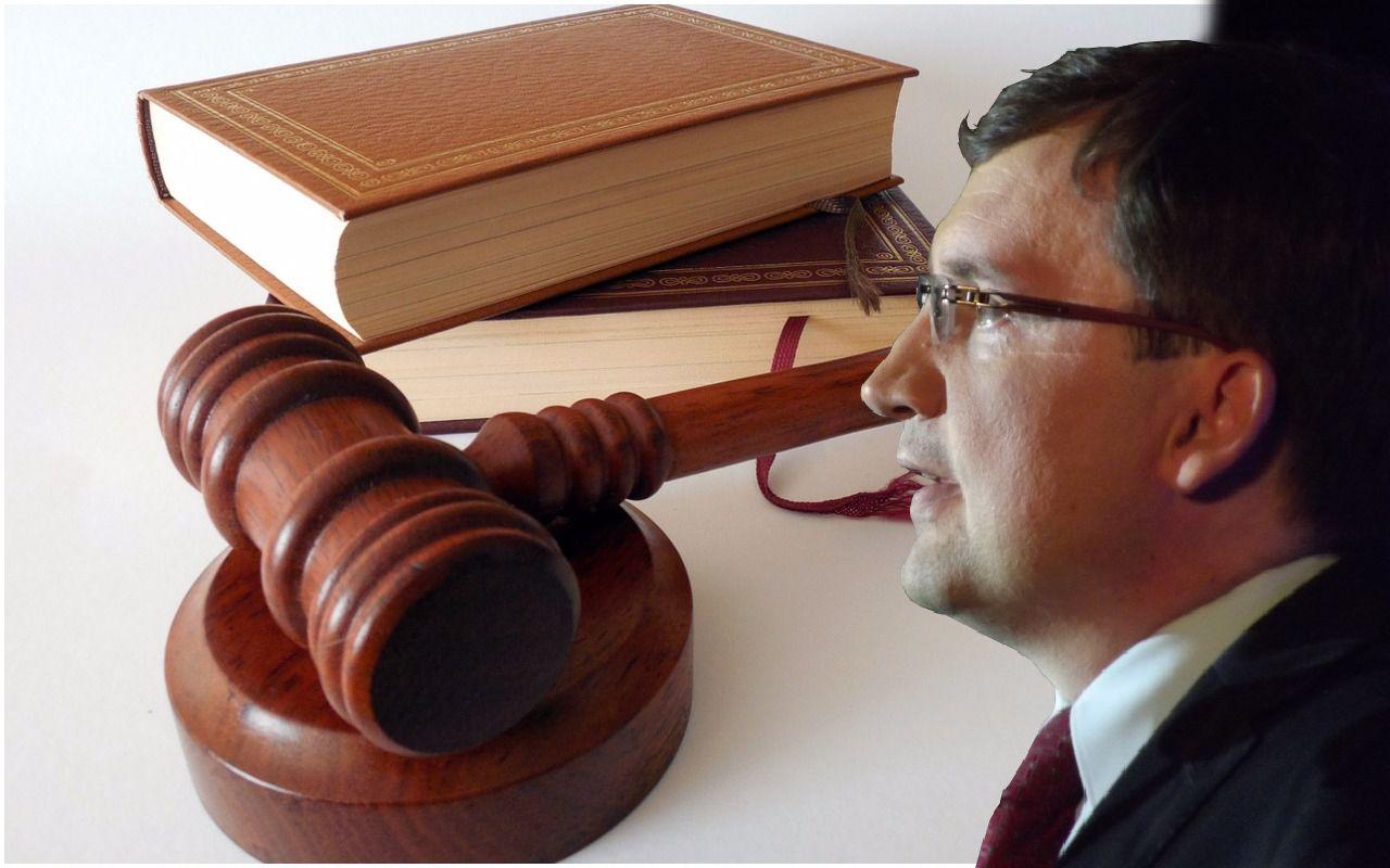 Ziobro się doigrał! Czeka go PIEKIELNY proces w sądzie