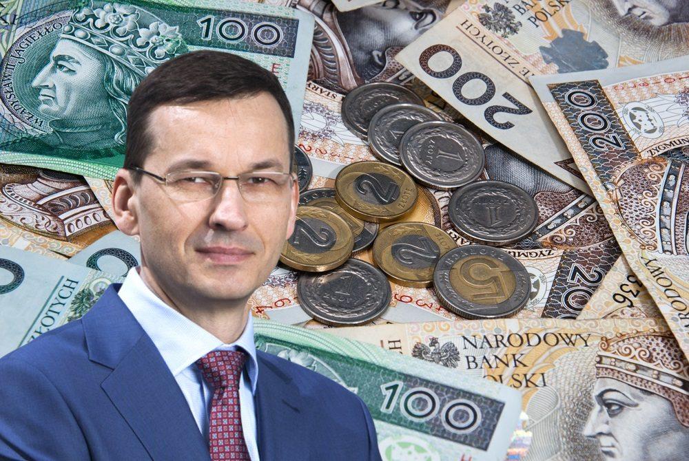 Ujawniono miliony i luksusy Morawieckiego. Oczy wyjdą ci z orbit
