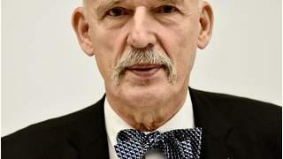 Korwin-Mikke: Podatki były i powinny być