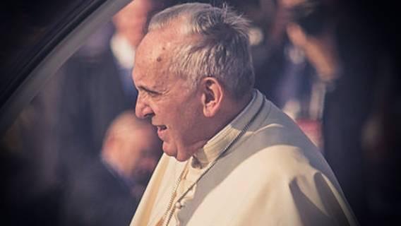Papież chciał przekazać coś ważnego. Rozwścieczył dosłownie WSZYSTKICH