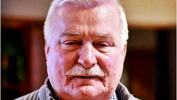 Wałęsa ZAATAKOWANY! Dramatyczny wpis byłego prezydenta