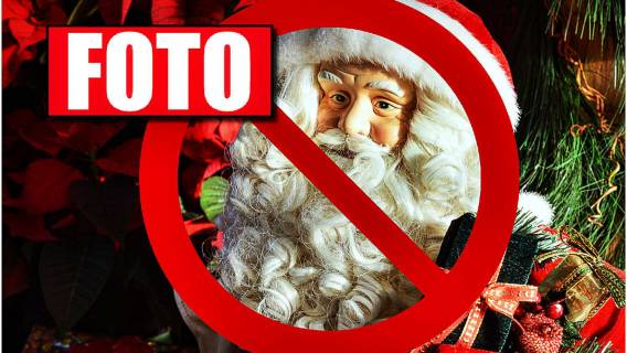 Polska prawica ma dość! Chcą zniszczyć świętego Mikołaja:
