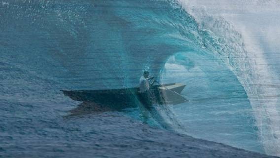 Niesamowite! Polak przeżył pół roku na oceanie, właśnie go odnaleziono