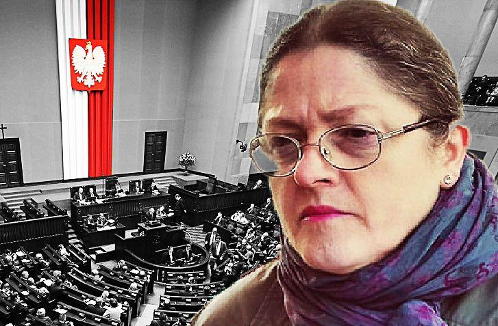 Trzęsienie w PiS! Krystyna Pawłowicz na wylocie z partii