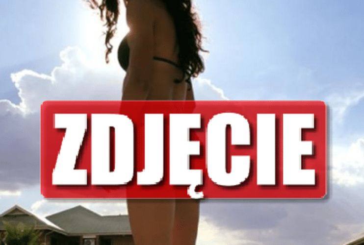 Polska gwiazda rozpaliła pół internetu! Pokazała jędrne pośladki