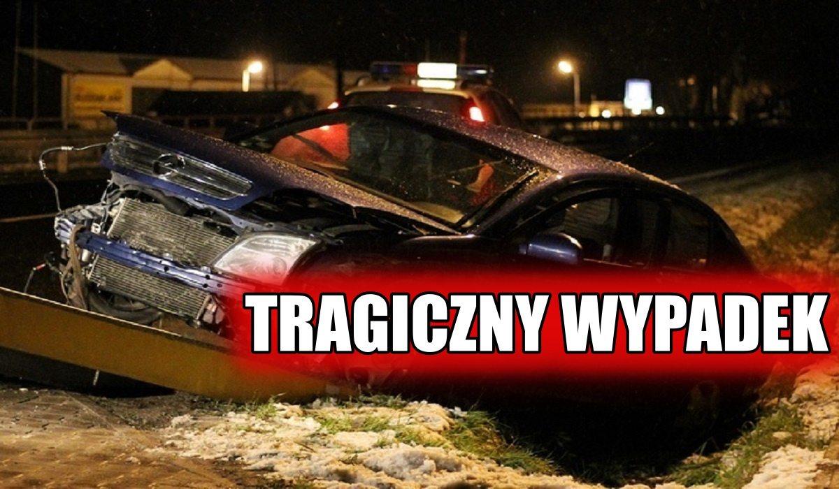 PIJANY polityk PiS miał koszmarny wypadek! Straci...